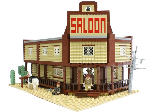 Black Cat Saloon