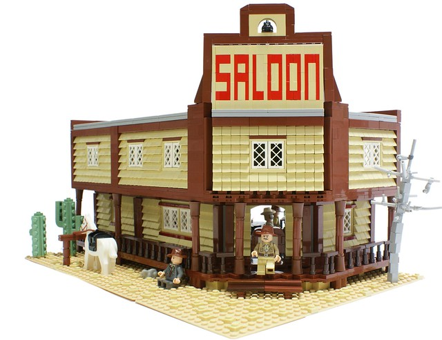 Black Cat Saloon