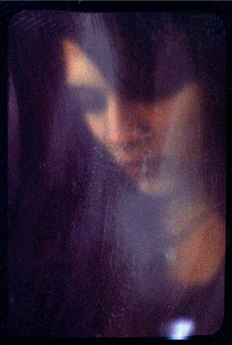 El alma de Doña Pentax