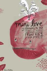 MINI LOVE 2.1.08