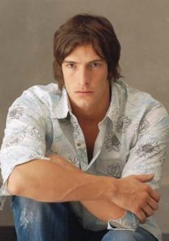 Hombres guapos de Argentina