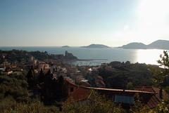 Lerici e il Golfo dei Poeti (ittitipercaso) Tags: italia liguria lerici ittitipercaso laspeziaedintorni