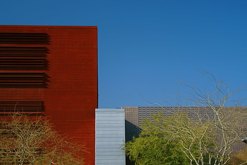 eddie jones architect. Eddie Jones Performing Arts Center at the South Mountain Community College