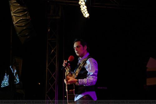 Stefan Banica @ Zilele Orasului Botosani 2008
