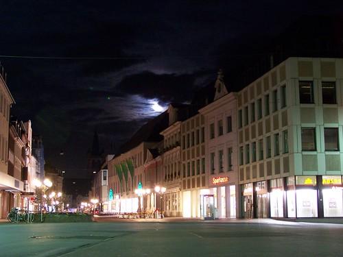 Simeonstrasse