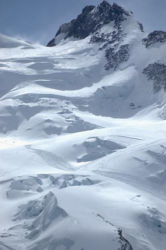 Liskamm 4527 m