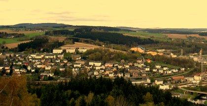 Blankenstein (vom Wiedeturm)