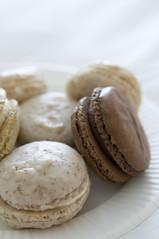 Macarons, Miette, San Francisco