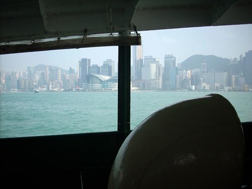 HONG KONG 6904