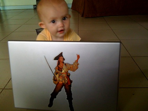 """Arr matey! • <a style=""""font-size:0.8em;"""" href=""""http://www.flickr.com/photos/28749633@N00/2518355115/"""" target=""""_blank"""">View on Flickr</a>"""