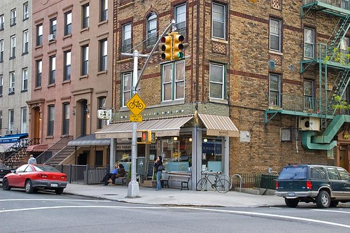 Corner of Sackett & Henry Streets - Brooklyn, NY