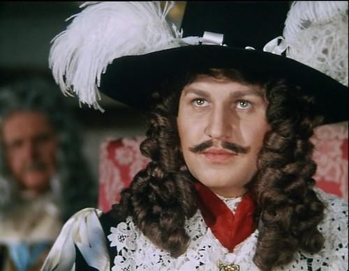 Luigi XIV Jean Marie Patte