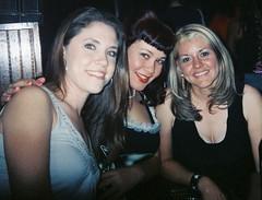 Brigette, Ava, & Cita (ava_rouge) Tags: girl coma