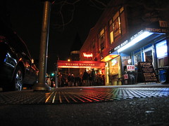 The Village Vanguard (scottlenger) Tags: newyorkcity bradmehldau thevillagevanguard