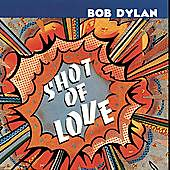 Bob Dylan Shot Of Love Vinyl LP Record Album by vintagemax.com