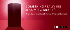 Rogers Wireless Home Page