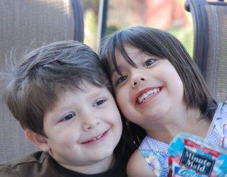 David & Livie