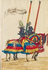 Escenas de Torneos Medievales