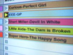 Episode 33 Playlist