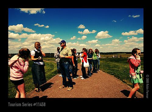Tourism Series #11458
