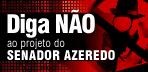 contra PL azeredo2