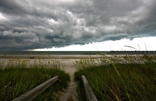 Summer Storm 3