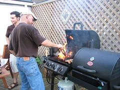 IMG_0173 flaming sausage