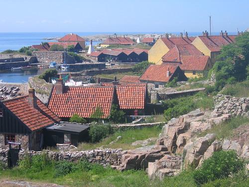 Discover Denmark's Bornholm island