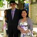 Chicago - Sandra Michael Wedding - Carolyn Jim Eva