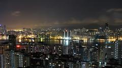 Victoria at Night (damuffinman) Tags: china night photography hongkong victoria scenary feingoshan