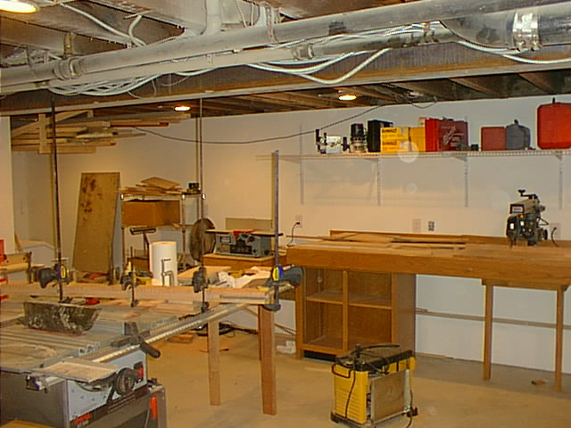the basement brooklynrowhouse rh brooklynrowhouse com Basement Wiring for Lighting Basement Electrical Codes