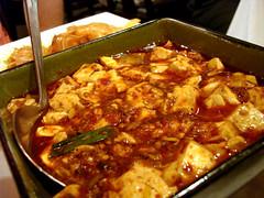 """Ma """"Paul"""" Tofu @ Szechuan Gourmet, Midtown"""
