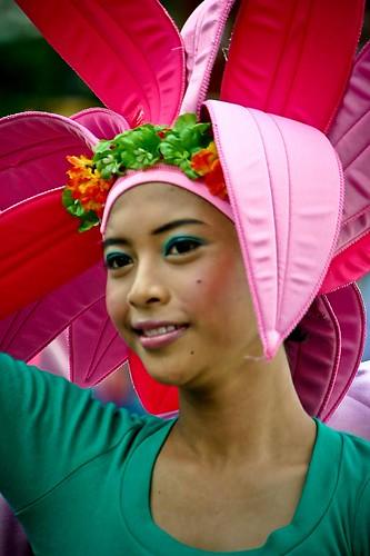 Festival Flora Malaysia 2008