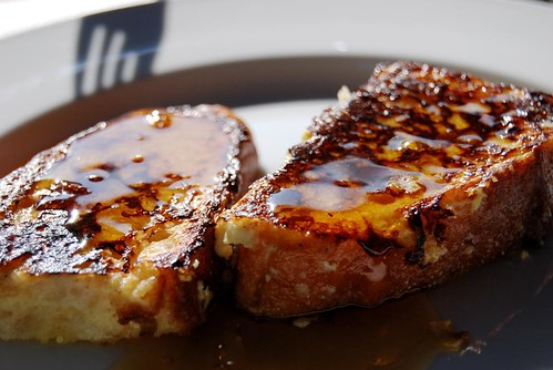 Sunday French Toast