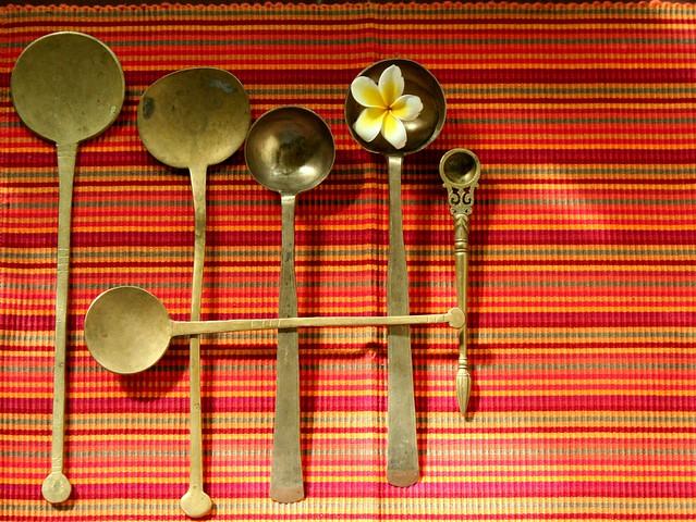 Part 3: Ladles & Spoons...