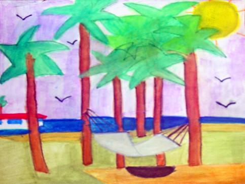 Anusha Landscape