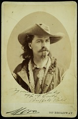 "W.F. ""Buffalo Bill"" Cody"