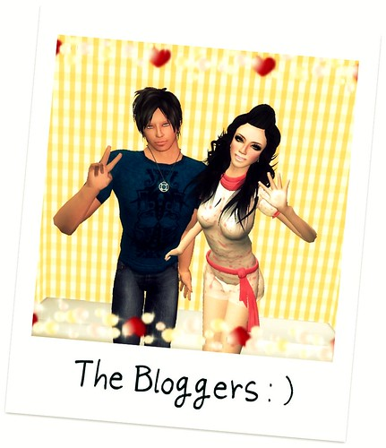 The Bloggers