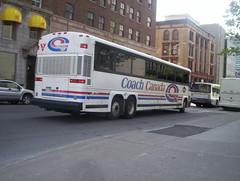 Coach Canada - MCI 102DL5 (genereu) Tags: bus autobus motorcoach mci autocar coachcanada 102dl5 montrréal
