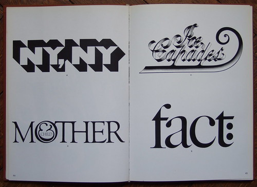 Graphic Designers: USA vol.1