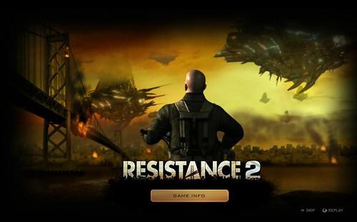 Resistance 2