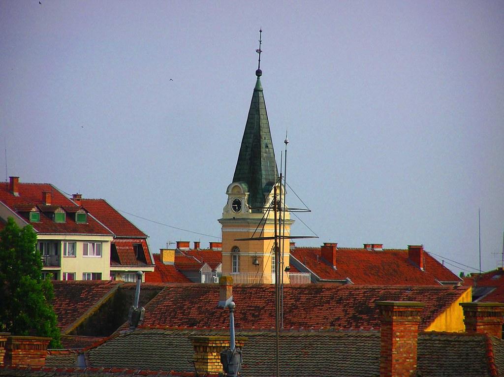 Kikindski krovovi