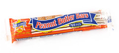 Atkinsons' Peanut Butter Bars