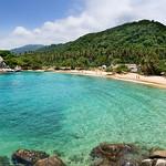 El Caribe de los Tayronas