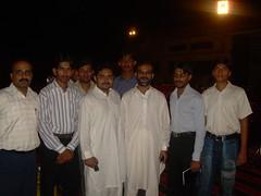 Group Photo (sajjad_najam148) Tags: party with sb adeel ramzan aftaar pics06092008