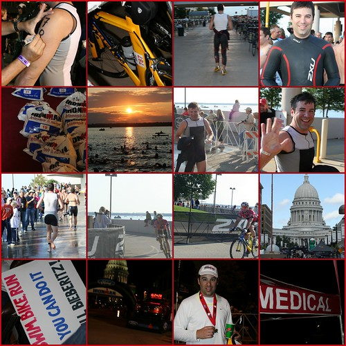 Ironman Wisconsin