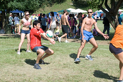 Vernasso 2008 - 049 (cinemich) Tags: friends summer italy beach sport fiume volley torneo greenvolley beachvolley valli pallavolo natisone vernasso