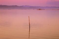 Pure (junsjazz) Tags: sea mountains water fun horizon philippines mindanao pinoykodakero junsjazz imagoismthursday litratistakami barobosurigaodelsur