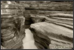 Mistaya Dream (Litehouseman) Tags: park rockies nationalpark banff d200 banffnationalpark mistaya icefieldparkway alberat mistayacanyon jamesfewer