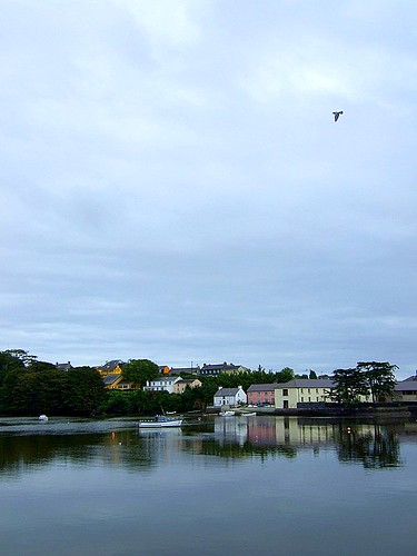 Kinsale view